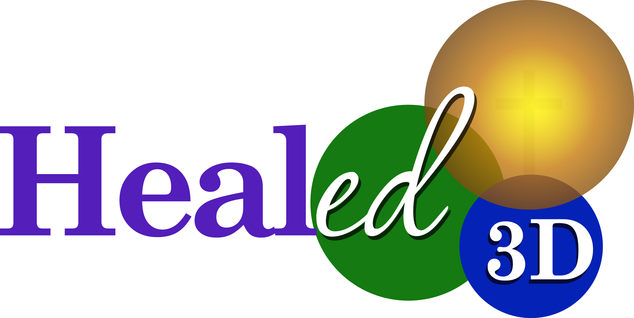 Healed3D - Helping Caregivers